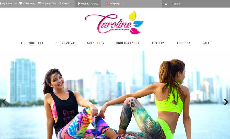 Caroline Store