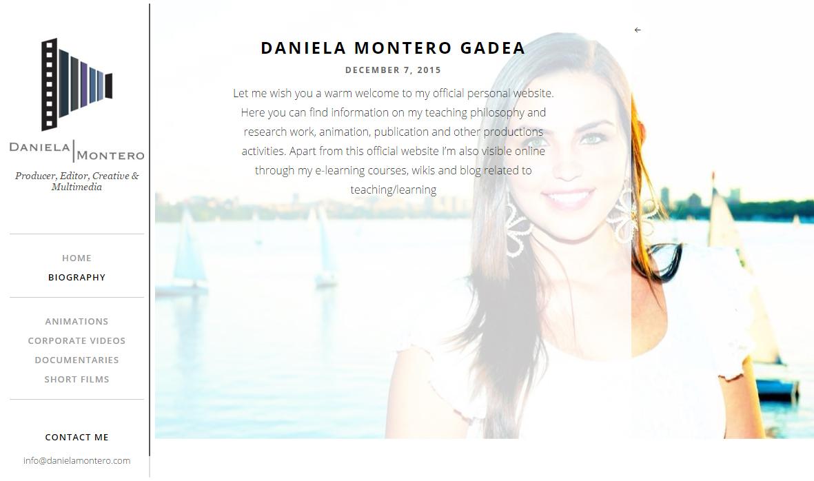 Daniela Montero