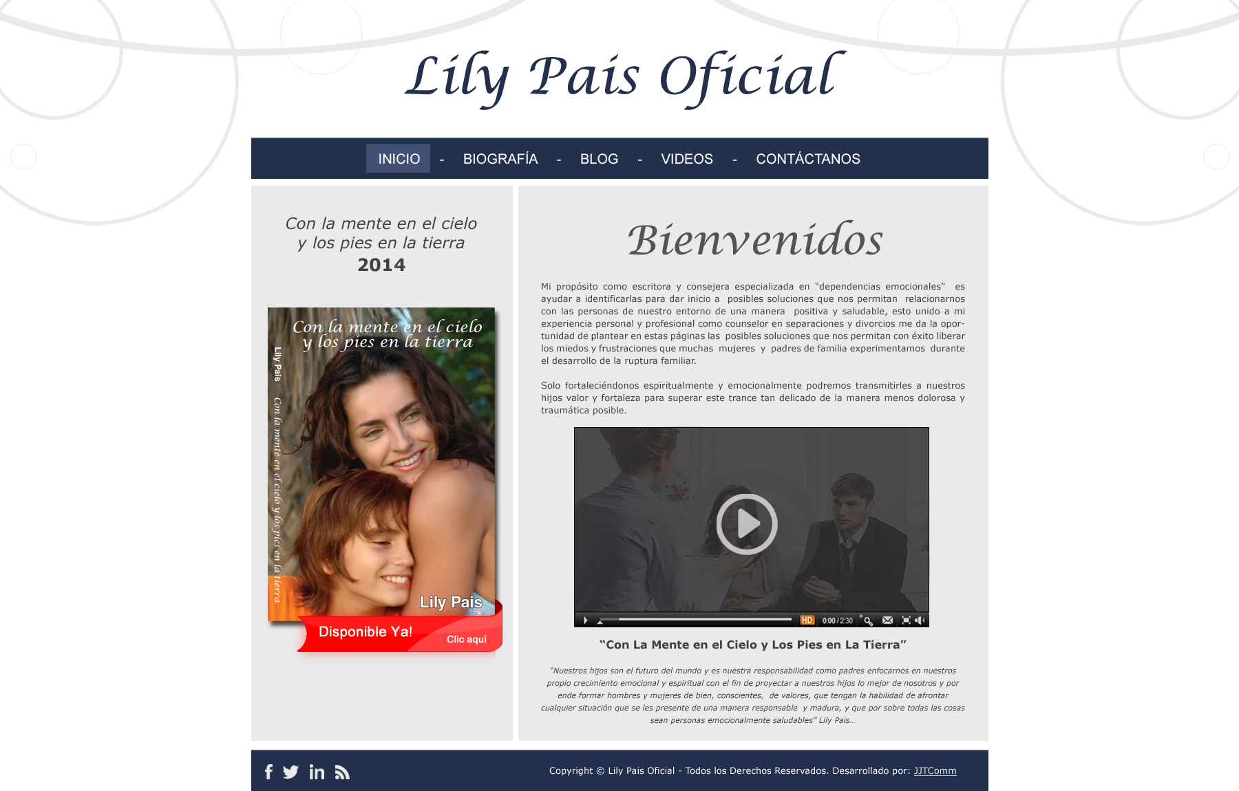Lily País